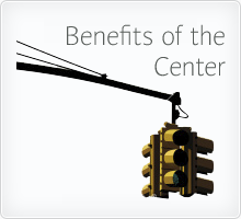 Benefits of the Center